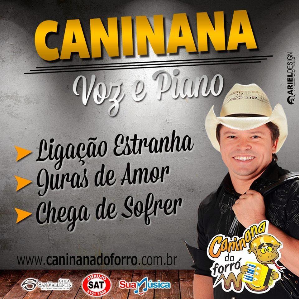 BAIXAR - BYE, BYE - MUSICA NOVA DE Caninana Do Forro