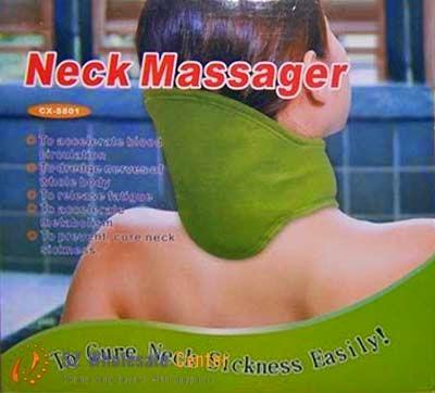 neck pain,Neck Massager ,Neck Massager in pakistan