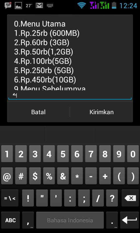Image Result For Paket Internet A