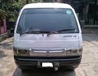 Iklan baris mobil, Dijual - Suzuki carry futura 1990 Putih