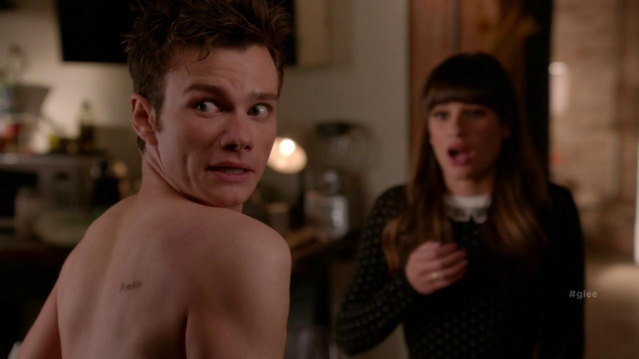 dans quel episode kurt rencontre blaine Glee.