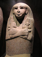 museo antichità egizie torino