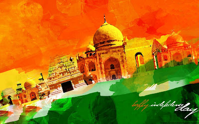 Independence Day Of India - Free HD Wallpapers