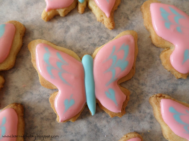 butterfly party, butterfly birthday, party favour ideas
