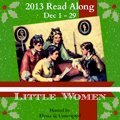 Little Women Read-along