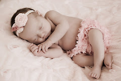 Korie Paige Hansen, born 6/3/11