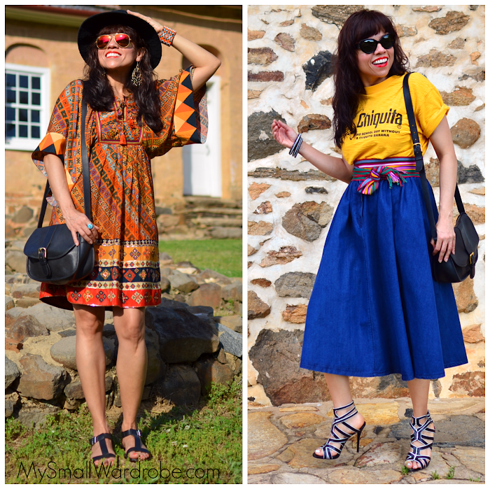 Bohemian Summer Outfits