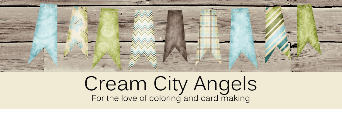 Cream City Angels