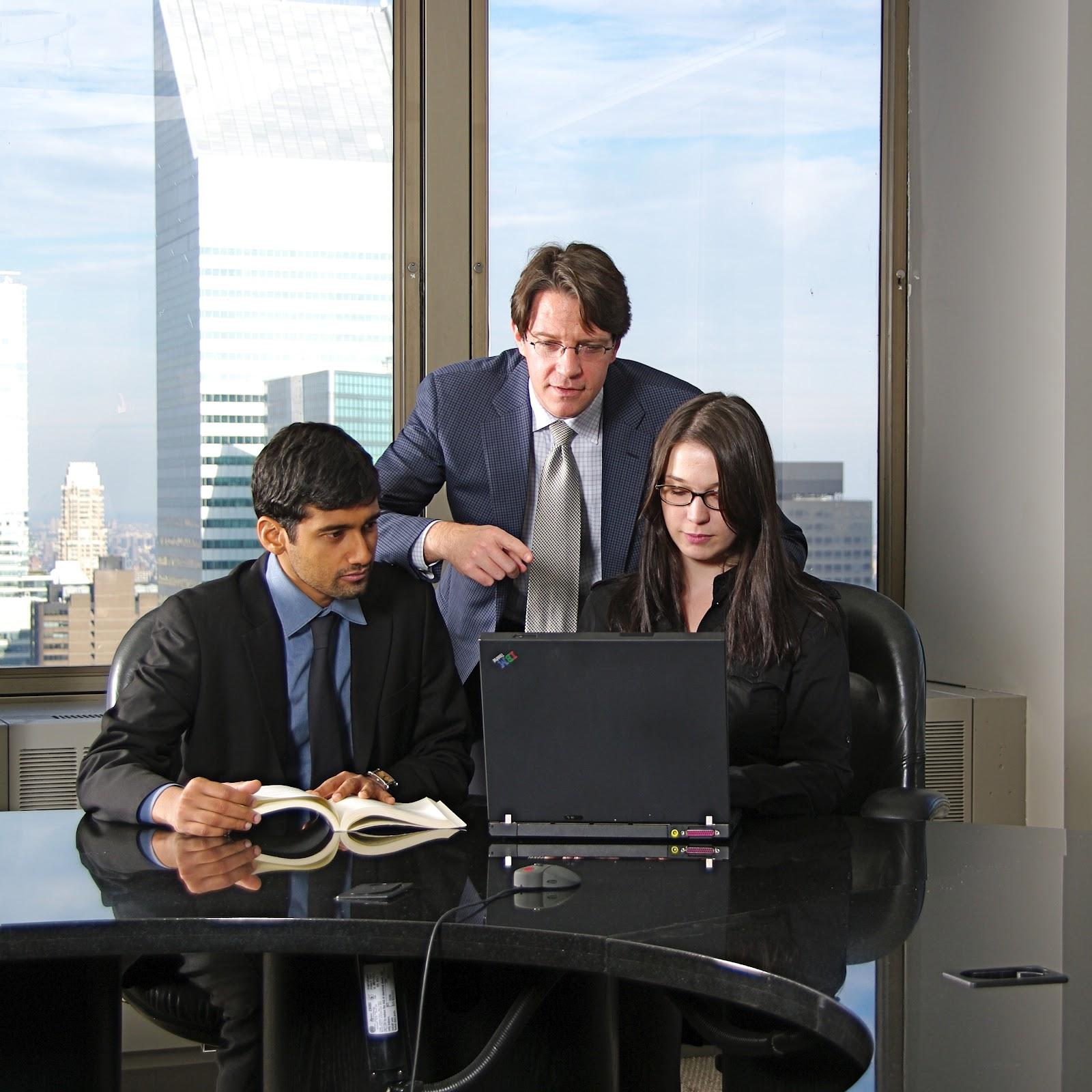 Allenavita quando il lavoro in ufficio diventa uno stress for Ufficio lavoro