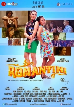 Download Romantini 2014 Tersedia Film Indonesia