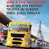 Shell Rimula FIA Truck Racing Contest