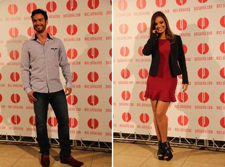 Evento: Loja Passarela (Outono/Inverno) 2014