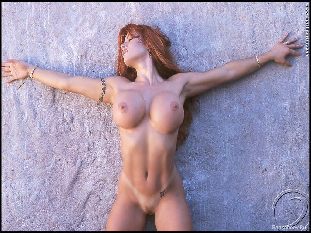 Andrea thompson nude playboy