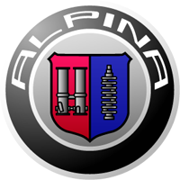 Marque de voiture - Alpina