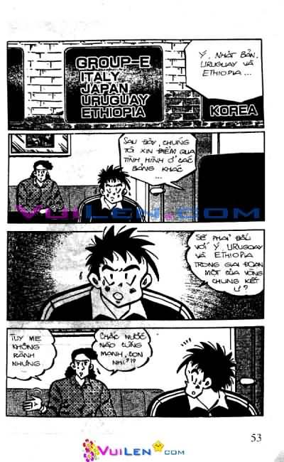 Jindodinho - Đường Dẫn Đến Khung Thành III Tập 63 page 53 Congtruyen24h