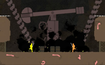 Nidhogg PC Games Fighting for windows