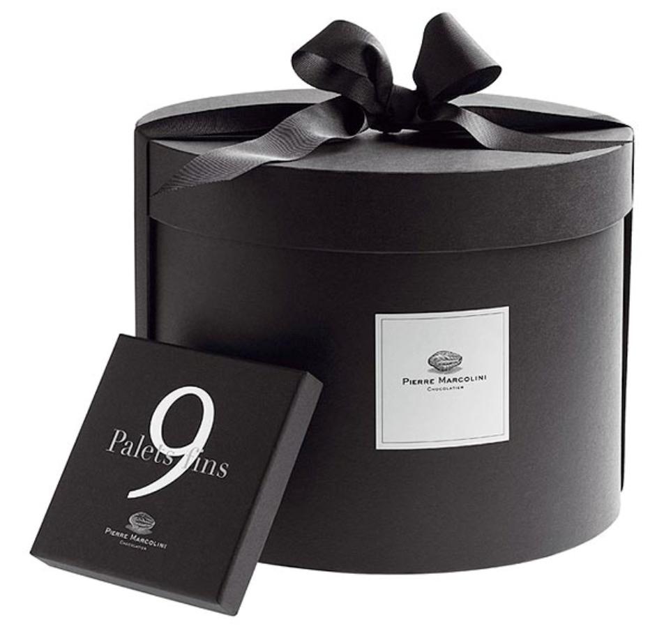 The Belgian Chocolate Box