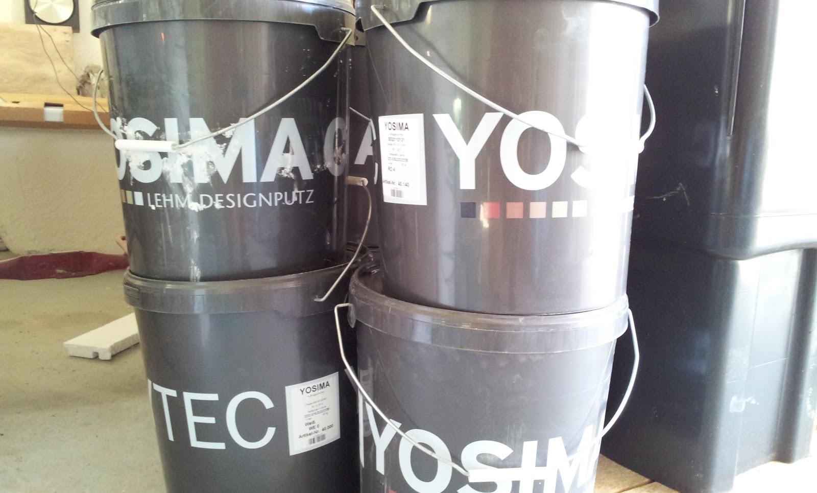 yosima claytec lehmputz energetisch sanieren im hotzenwald. Black Bedroom Furniture Sets. Home Design Ideas
