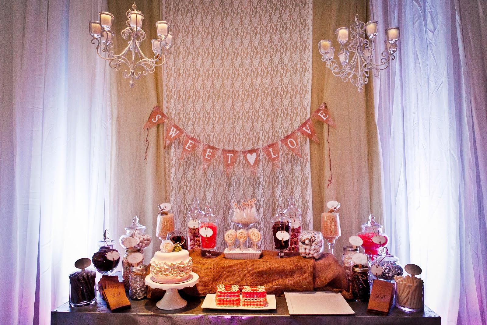LITTLE FLOWER SHOP - Wedding - Florals - Decor - Rentals - Events ...