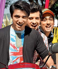 Ishq Mohallah Song Lyrics - Chashme Baddoor