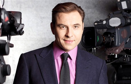 David Walliams: