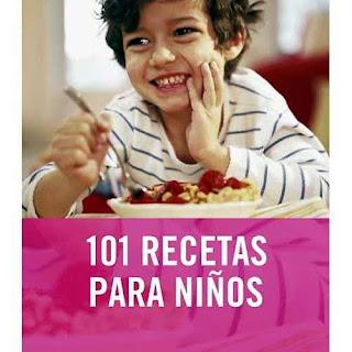 101 Recetas para Niños (Pdf)