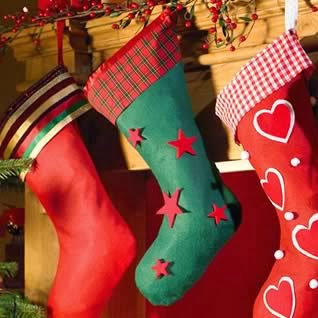 Boots Christmas, Part 1