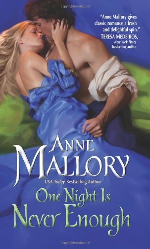 Les secrets - Tome 2 : Une nuit, encore d'Anne Mallory One Night is Never Enough
