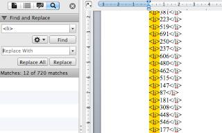 Nepotřebné HTML tagy odstraníme pomocí Wordu