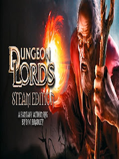 Download - Dungeon Lords Steam Edition - PC - [Torrent]