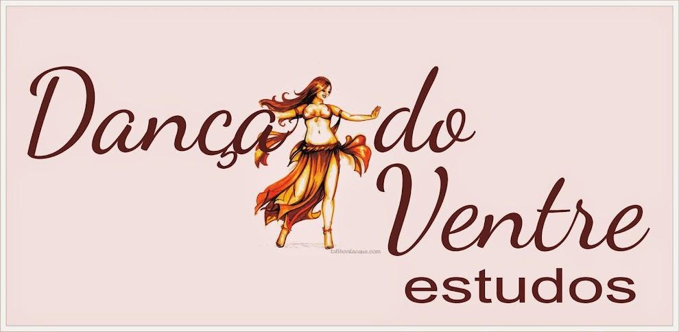Dança do Ventre - estudos