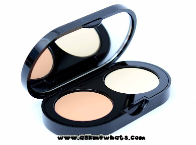 a photo of  Bobbi Brown Creamy Concealer Kit