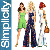 Shop 1960s Patterns