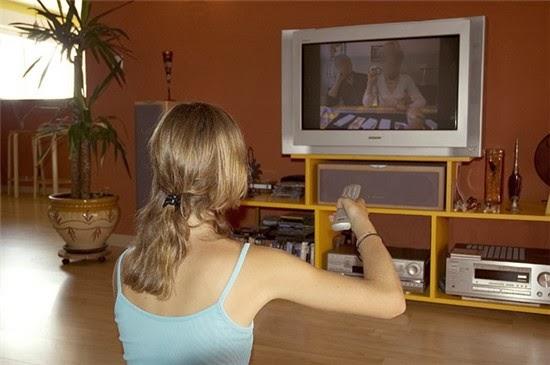 Jes s te ama quiero ser un televisor - Television en casa ...