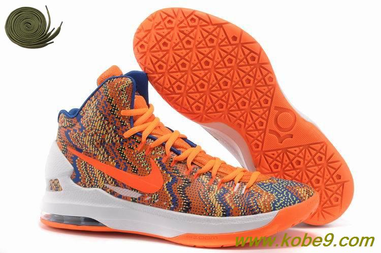 Wholesale Discount Basketball Shoes Nike Zoom KD 5 ID Offers New