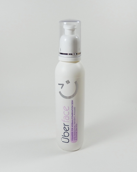 Uber Sassy 'A-List Fix' Cleanser Soothing for Normal/Combination Skin