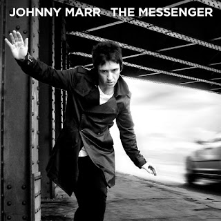 Johnny Marr, The Messenger, The Smiths, reivindicarse, vindication