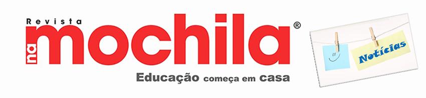 Revista NA MOCHILA - Notícias