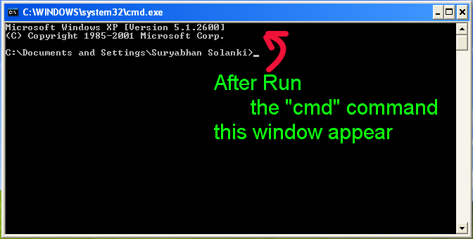 how to use find command