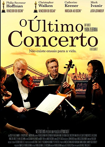 Download - O Último Concerto - Dual Áudio (2014)