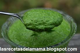 Como Hacer La Salsa Verde