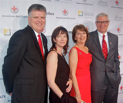 Red Cross Sponsors C&H Sugar