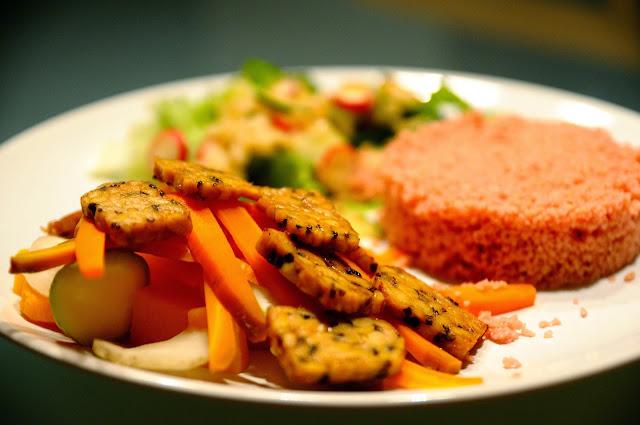 Hervido de oto o y cusc s a la remolacha cocinar para nutrir for Cocinar remolacha