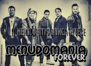 Menudomania Forever
