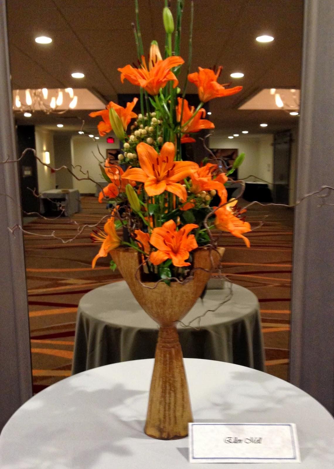 National Capital Area Garden Clubs, Inc.: September 2013