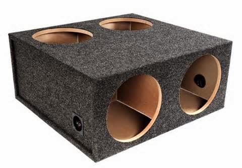 Cara Membuat Sound System Mobil