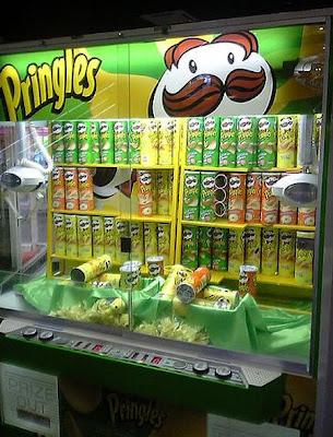 Bizarre Vending Machines  Seen On www.coolpicturegallery.us