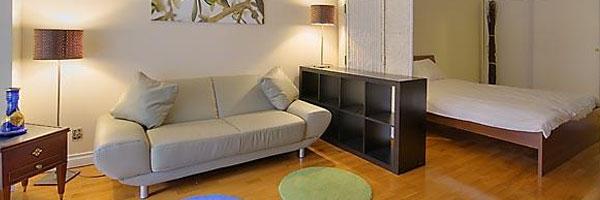 Tipos de pisos de alquiler a corto plazo