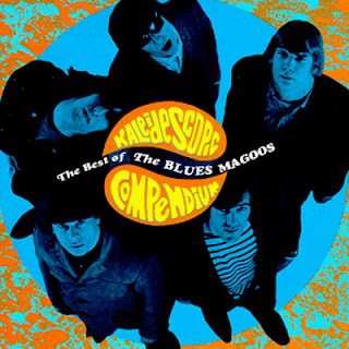 The Blues Magoos - Kaleidoscopic Compendium (1992)