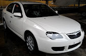 Proton Persona 1.6std Solid White